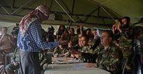 Quân đội Syria tấn công ác liệt, 175 tay súng hạ vũ khí đầu hàng ở Homs