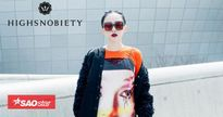 HOT: Tóc Tiên bỗng dưng xuất hiện trong phim tài liệu thời trang do Highsnobiety sản xuất