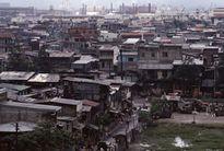 Cuộc sống bên trong khu ổ chuột Manila năm 1983