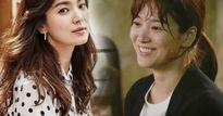 Để mặt mộc lên phim, mỹ nhân Hàn nào vẫn không bị 'dìm hàng'?