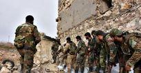 Được Nga yểm trợ, quân đội Syria dốc sức đánh bại IS ở Deir Ezzur