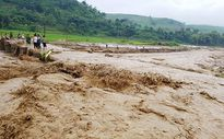 Lào Cai: Lũ quét gây thiệt hại nặng tại huyện Bát Xát