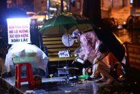 Ngày mai, phố hàng rong ở trung tâm Sài Gòn khai trương