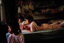 Cận cảnh cuộc sống trong khu Chinatown ở New York năm 1996 (1)