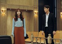 Học cách sao phim Hàn mix quần áo đơn giản mà không kém phần thời thượng
