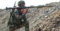 Quân đội Syria phản đòn tấn công, IS hoảng loạn ở Sweida
