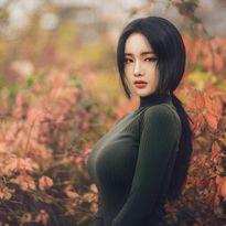 Choáng ngợp trước vòng 1 của mỹ nhân xứ Kim chi