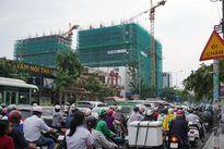 Hàng loạt nhà cao tầng 'bủa vây' quanh khu vực sân bay Tân Sơn Nhất