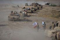 Hậu IS: Mỹ, Iraq chưa yên về sóng gió người Kurd