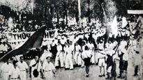 Lực lượng đặc biệt trong Cách mạng tháng Tám ở miền Nam