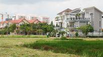 Nghiêm cấm thay đổi quy hoạch khu biệt thự làng Đại học Thủ Đức
