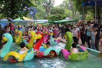 Chơi lễ 2.9, người Sài Gòn cần đề phòng gặp mưa dông bất chợt
