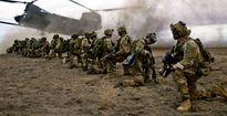 Nam tiến: 'loay hoay' ván bài cuối của Mỹ tại Syria?