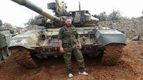 Quân đội Syria sẽ đánh tới 'trái tim' IS trong vòng 48 giờ