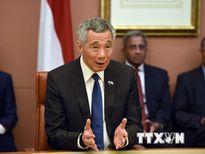 Thủ tướng Singapore đề cử ông Tan Chuan Jin làm Chủ tịch Quốc hội