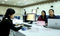 Hà Nội thực hiện hoàn thuế điện tử, hạn chế phiền hà