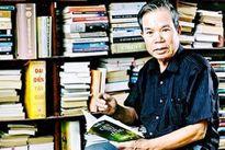 Nhà văn Ma Văn Kháng ra tiểu thuyết ở tuổi 81