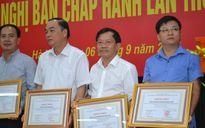 Đảng bộ Khối các cơ quan Trung ương tăng cường kiểm tra giám sát