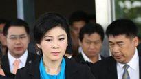 Thái Lan sắp hoàn tất cuộc điều tra vụ bà Yingluck bỏ trốn