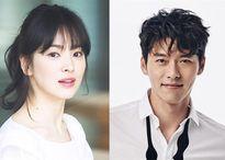 Lộ diện 15 cặp đôi sao Hàn từng hẹn hò bí mật chẳng ai hay biết