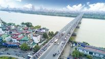 Hà Nội xin cơ chế xây 6 cầu gần 60.000 tỷ đồng