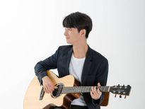 Thần đồng guitar Hàn Quốc tổ chức concert tại Hà Nội và TP HCM