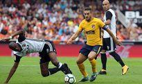 Giữ sức đá Champions League, Atletico chia điểm nhạt nhòa trước Valencia