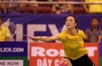 Giải cầu lông Việt Nam mở rộng 2017: Vũ Thị Trang có trận chung kết lịch sử