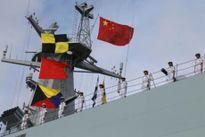Trung Quốc có ảnh hưởng không thua kém Mỹ ở Trung Đông