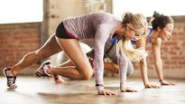 17 lợi ích tuyệt vời của tập luyện