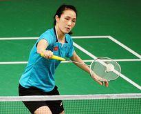 Vũ Thị Trang lần đầu vào chung kết Grand Prix