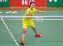 Vũ Thị Trang đoạt ngôi á quân giải cầu lông Việt Nam mở rộng 2017