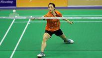 Vũ Thị Trang thất bại ở chung kết đơn nữ Grand Prix