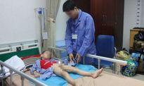 Đã xác định được nguyên nhân vụ 80 trẻ em bị mắc bệnh sùi mào gà