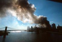 Loạt ảnh đau đớn về vụ khủng bố 11/9 qua ống kính Magnum