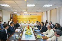T&T, Urenco hợp tác với Hàn Quốc triển khai dự án thu hồi khí gas tại bãi rác Nam Sơn