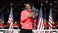Nadal xuất sắc giành Grand Slam thứ 16