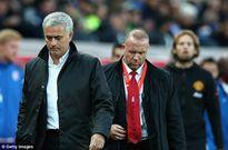 Trà chanh chém gió: Khi Mourinho... mất lịch sự