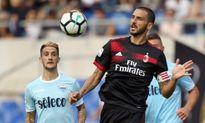 AC Milan thua sấp mặt trên sân Lazio