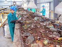 Quảng Nam triển khai xử lý chất thải rắn hiệu quả