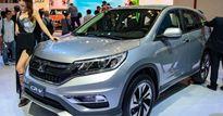 Honda CR-V ở Việt Nam chính thức hết giảm giá 'sốc'