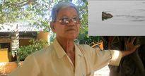 Những nhân chứng sống kể chuyện chạm mặt rùa 'thần' khổng lồ dưới dòng Hương Giang