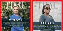 Nhiều ảnh bìa của tạp chí TIME được chụp bằng iPhone