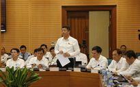 Giám đốc Sở KH&ĐT Hà Nội: Các dự án xử lý rác thải còn chậm