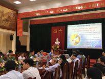 Bắc Giang: Công bố quy hoạch chi tiết cụm công nghiệp Mỹ An