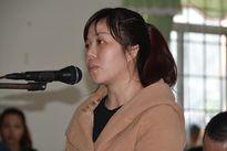 Lâm Đồng: Hoãn xét xử vụ án 'cùng người tình giết chồng, chôn xác phi tang'