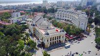 Chuyện ít biết về Hà Nội: Bà bán nước chè gợi ý trùng tu Nhà hát Lớn