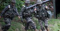 Hàn Quốc lập đội ám sát 3.000 lính 'dọa' ông Kim Jong-un