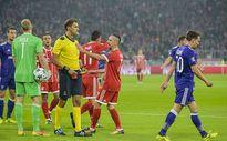 5 điểm nhấn Bayern 3-0 Anderlecht: Trọng tài phá hỏng trận đấu?