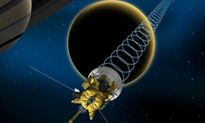 Sửng sốt những con số ấn tượng về tàu Cassini của NASA
